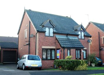 Thumbnail 2 bed semi-detached house for sale in Linnet Road, Hartlepool