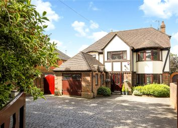 4 bed detached house for sale in Guildford Road, Cranleigh, Surrey GU6