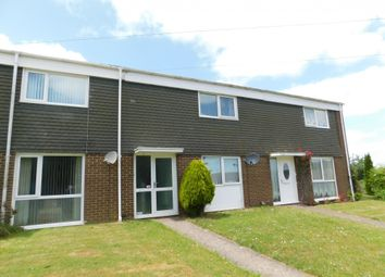 Thumbnail 2 bed terraced house for sale in Larch Walk, Torquay