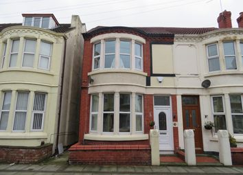 Thumbnail 3 bed semi-detached house to rent in Marshlands Road, Wallasey