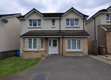 Thumbnail 4 bedroom detached house for sale in 24 Lethen View, Tullibody
