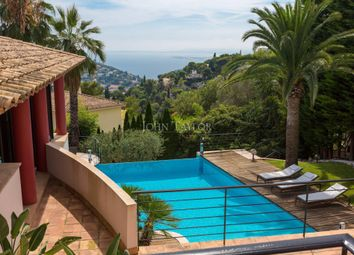 Thumbnail 5 bed property for sale in Villefranche-Sur-Mer (Moyenne Corniche), 06230, France