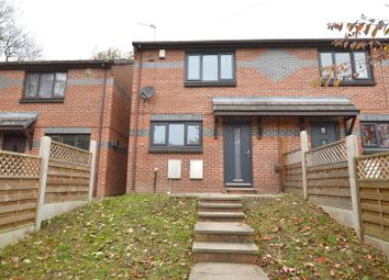 Thumbnail 3 bed semi-detached house for sale in Frontline Close, Roundhay, Leeds