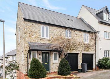 Thumbnail 2 bedroom flat to rent in Flax Meadow Lane, Axminster, Devon