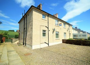 Thumbnail 2 bed flat for sale in Laurence Park, Kinglassie, Lochgelly