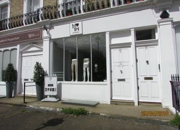 Thumbnail Retail premises to let in Abbey Gardens, St John's Wood