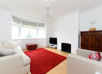 Thumbnail 4 bed end terrace house for sale in Cheviot Road, West Norwood