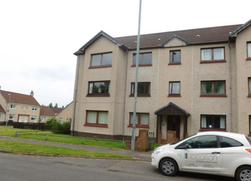 Thumbnail 2 bed flat to rent in Quarry Street, New Stevenson, Motherwell