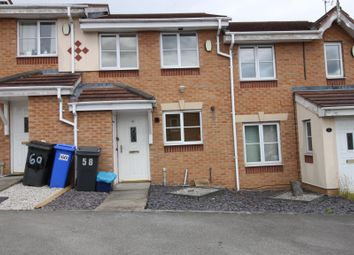 Thumbnail 2 bedroom terraced house to rent in 58 Pavillion Way, Firth Park, Sheffield