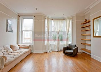 Thumbnail 1 bed flat for sale in Bravington Road, London