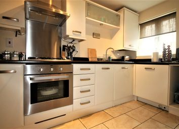 Thumbnail 2 bed end terrace house for sale in Fitzgerald Road, Northampton