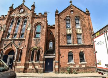 Thumbnail 1 bed flat for sale in Parchment Street, Winchester, Hampshire
