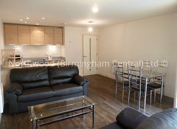 Thumbnail 2 bed property for sale in i-Land, 41 Essex Street, Birmingham