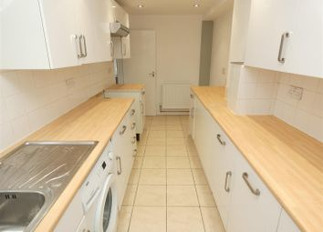 Thumbnail 3 bed property to rent in Rhodaus Close, Canterbury