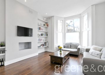 Thumbnail 2 bed flat to rent in Shirland Road, Maida Vale, London