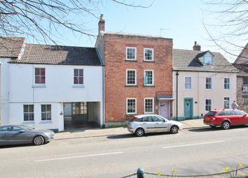 Thumbnail 4 bed semi-detached house to rent in High Street, Newnham, Gloucestershire