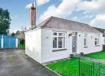 Thumbnail 2 bed semi-detached bungalow for sale in Kit Lane, Owermoigne, Dorchester