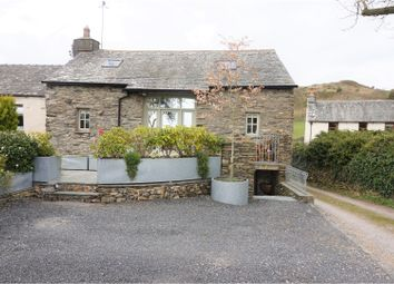 Thumbnail 3 bed semi-detached house for sale in Ayside, Grange-Over-Sands