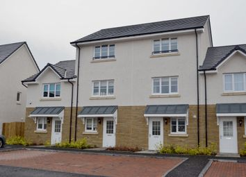 Thumbnail 4 bed town house to rent in Dumyat Road, Causewayhead, Stirling