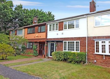 3 bed terraced house for sale in Marshall Close, Farnborough GU14