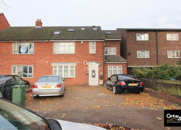 Thumbnail 5 bedroom terraced house for sale in The Drive, London