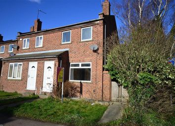 Thumbnail 2 bed semi-detached house for sale in New Millgate, Selby