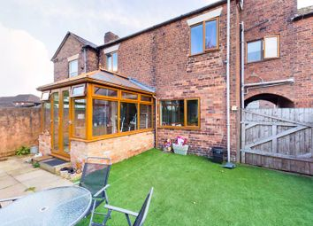 Thumbnail 4 bed terraced house for sale in New Street, St Georges, Telford, Shropshire.
