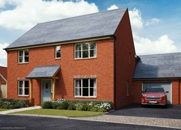 Thumbnail 4 bedroom detached house for sale in Nup End, Ashleworth, Gloucester