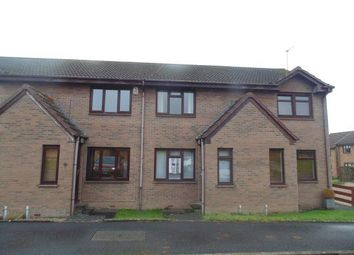 Thumbnail 1 bedroom terraced house to rent in Locher Way, Houston, Johnstone