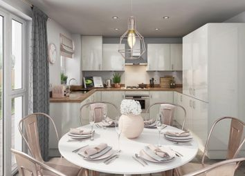 "Thumbnail 3 bed detached house for sale in ""Ennerdale"" at Farriers Green, Lawley Bank, Telford"