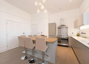 Thumbnail 3 bed flat to rent in Parade Ground Path, The Academy, London