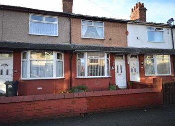 Thumbnail 3 bed terraced house to rent in Westminster Road, Ellesmere Port