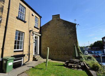 Thumbnail 2 bed end terrace house to rent in Harrogate Road, Chapel Allerton, Leeds