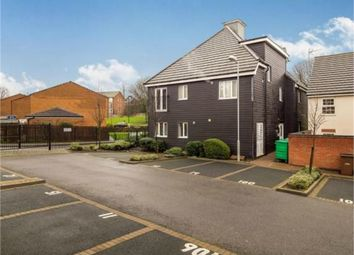 Thumbnail 2 bed flat to rent in Marmion Road, Nottingham