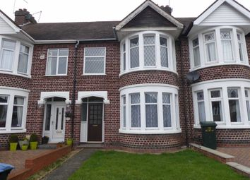Thumbnail 3 bed property for sale in Gretna Road, Green Lane, Coventry