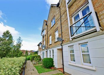 Thumbnail 3 bed town house for sale in Mill Court, Ashford, Kent