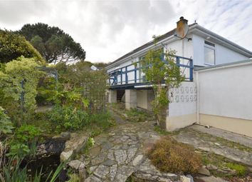 3 bed detached bungalow for sale in Pengwel, Newlyn, Penzance, Cornwall TR18