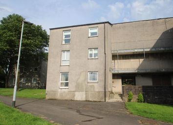2 bed flat for sale in Medlar Road, Abronhill, Cumbernauld, North Lanarkshire G67
