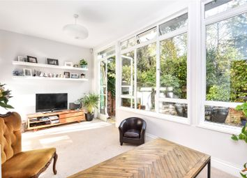 Thumbnail 2 bed maisonette for sale in Cavendish Road, Harringay, London