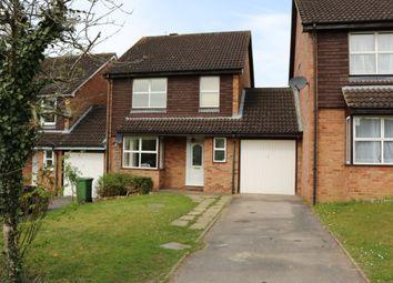 Thumbnail 4 bed property to rent in Juniper Close, Chineham, Basingstoke