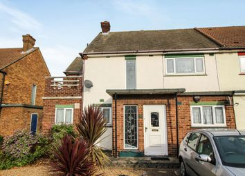 Thumbnail 1 bed maisonette for sale in Christchurch Avenue, Rainham