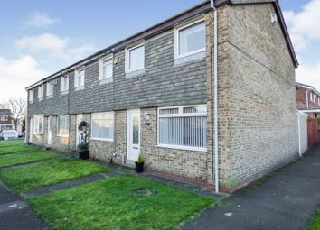 Thumbnail 3 bed terraced house for sale in Oswestry Place, Cramlington