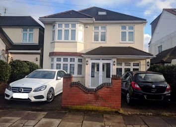 6 bed detached house for sale in Shaftesbury Aveenue, Southall, Norwood Green UB2