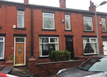 Thumbnail 2 bed terraced house for sale in Conway Street, Farnworth, Bolton