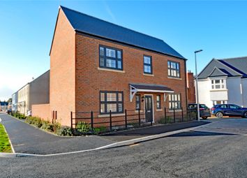 3 bed detached house for sale in Pidsley Crescent, Exeter EX2