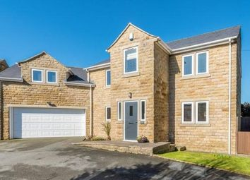 Thumbnail 5 bedroom detached house for sale in Bradford Road, Gomersal, Cleckheaton