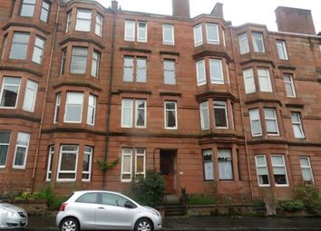 Thumbnail 1 bed flat to rent in Garrioch Road, Glasgow