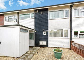 Thumbnail 1 bed maisonette to rent in Millard Close, Basingstoke