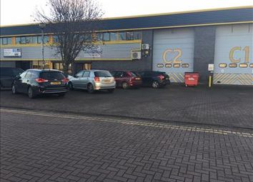 Thumbnail Light industrial to let in Unit C2, Thames View Business Centre, Fairview Industrial Park, Rainham, Essex