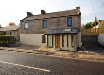Thumbnail 3 bed property for sale in Lanark Road, Crossford, Carluke